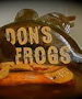 Don's Frogs icon