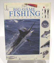 Big Game Fishing Handbook