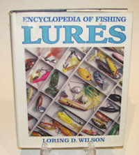 Encyclopedia of Fishing Lures